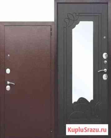 Двери входные Энгельс