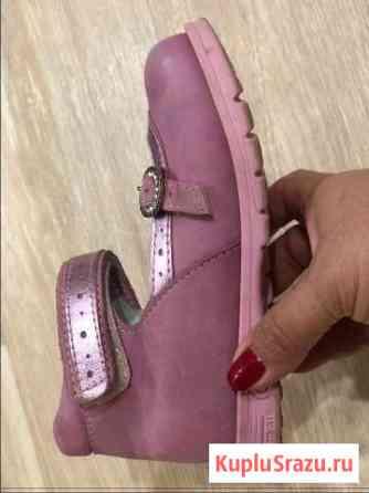 Ортопедические туфли для модницы Энгельс