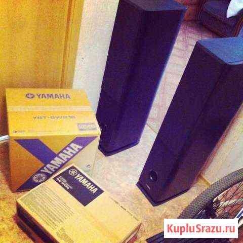 Комплект акустики Yamaha Балаково