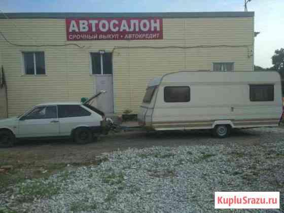 Автодом Саратов