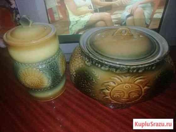 Горшок керамический Саратов