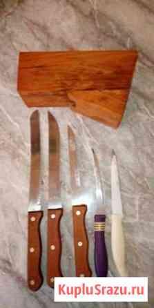 Кухонные ножи Саратов