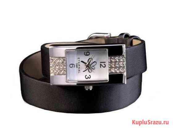 Женские наручные кварцевые часы Avon Eternal Love Орёл