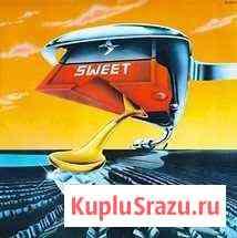 Cd музыкальные Sweet - Off The Record Орёл
