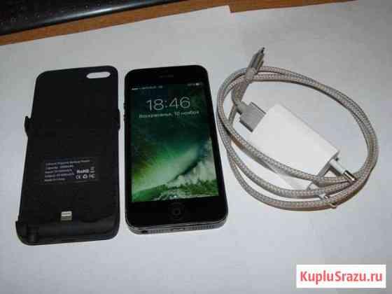 iPhone 5 Орёл