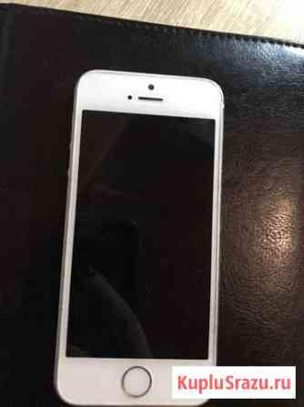 Телефон iPhone 5S 16 gb в отличном состоянии, ниче Орёл