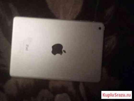 iPad Орёл