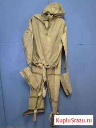 Легкий защитный костюм Л-1 Орёл