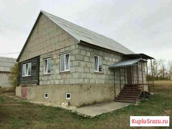 Дом 106 кв.м. на участке 30 сот. Мокшан