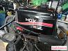 Мотор лодочный. HDX T5BMS