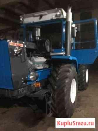 Трактор хтз 17221 Чаадаевка
