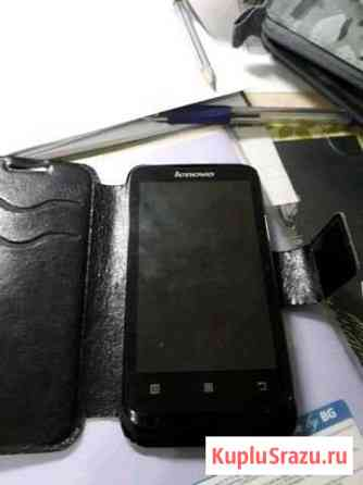 Мобильный телефон Lenovo Пачелма