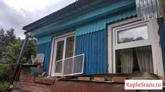Дом 30 кв.м. на участке 10 сот. Чусовой