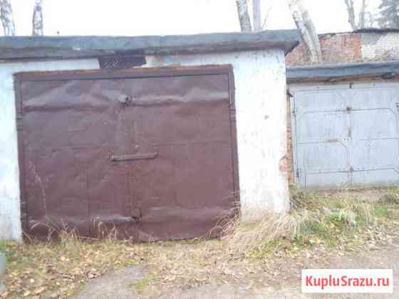Гараж, 20 кв.м. Краснокамск