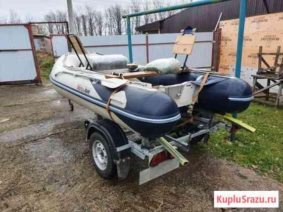 Honda Лодка Пермь