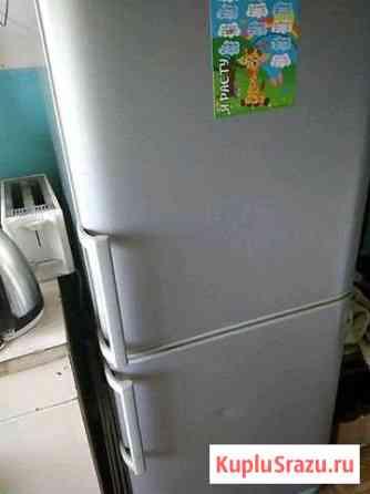 Холодильник Чусовой