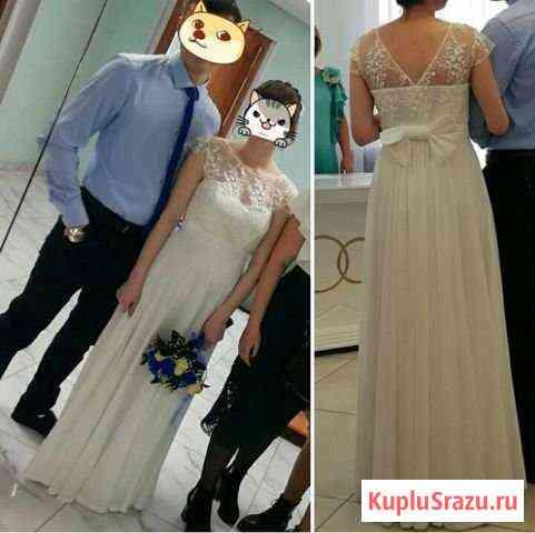Платье Лысьва