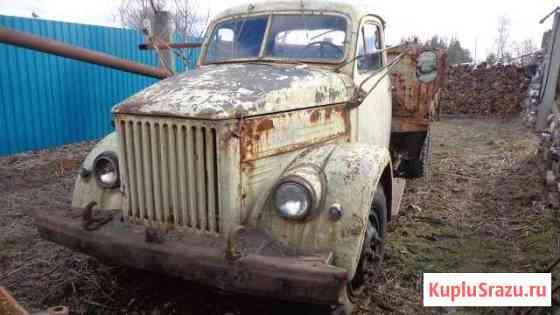 Газ-51 Фоки