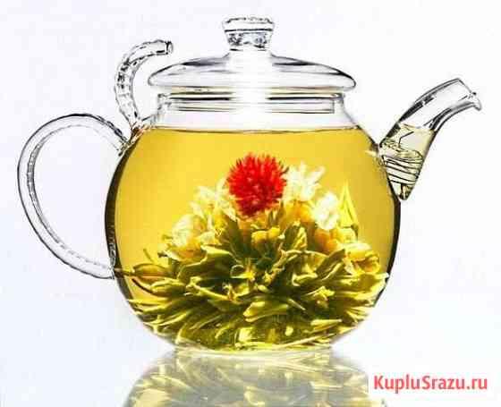 Связанный чай Кудымкар