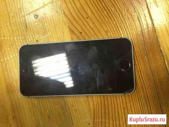 iPhone SE 32GB Ростест Пермь