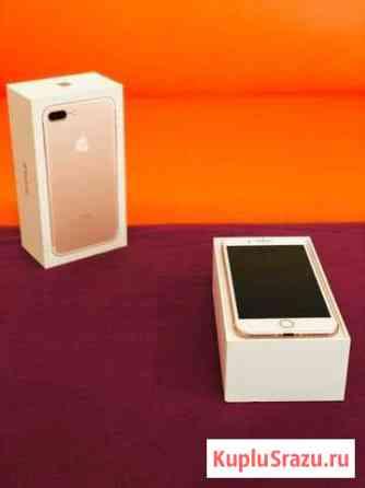 iPhone 7 Plus 128gb Пермь