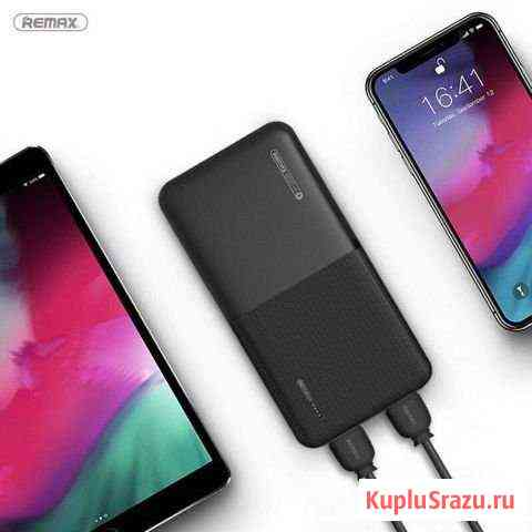 Power bank для планшета на 10000 Linon 2 Пермь
