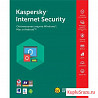 Антивирус Kaspersky Internet Security 1 устройство
