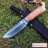 Нож Кованый Охотник Дамаск