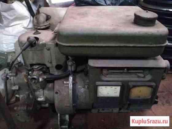 Бензогенератор габ-1-П/30 Великие Луки