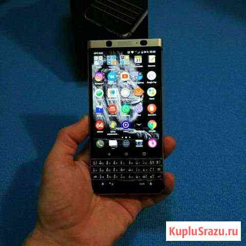 Blackbarry KEYone рст,8.0,NFC, Чек Псков