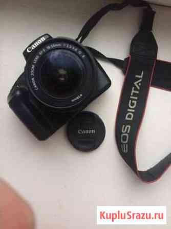 Canon 1100D 18-55 Великие Луки