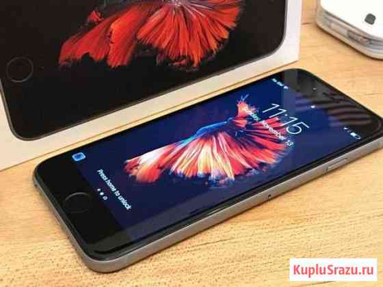 Телефон iPhone 6s Горно-Алтайск