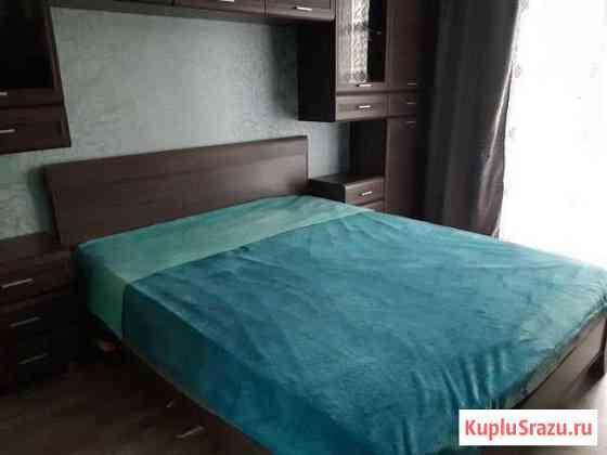 Кровать 2-х сп Рязань