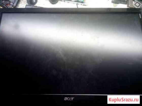Матрица на монитор Acer S232HL Энгельс