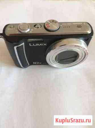Продам фотоаппарат Panasonic Lumix Саратов