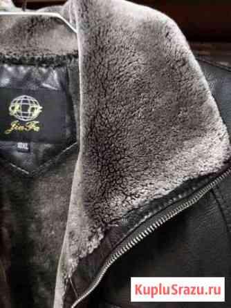 Куртка зимняя, утепленная Владикавказ