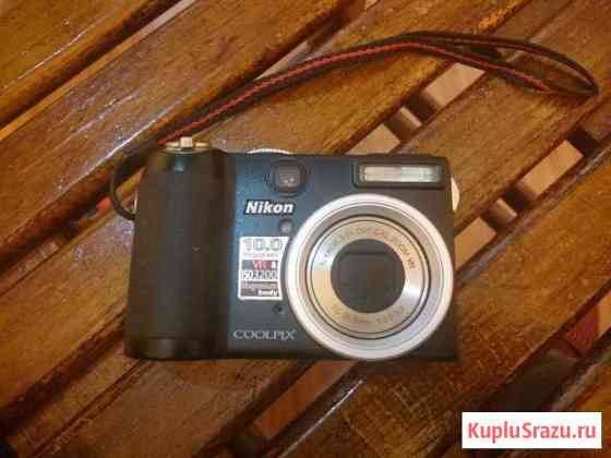 Nikon p5000 фотоаппарат Владикавказ