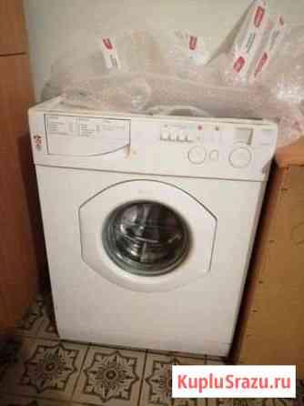 Продам стиральную машинку б/у на запчасти Смоленск