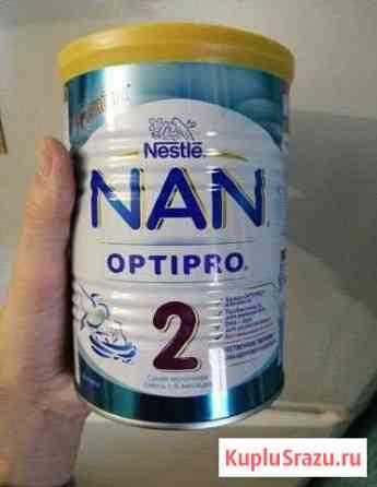 Nan2, 400г Десногорск