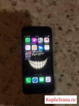 Телефон iPhone 5se 32GB Ярцево