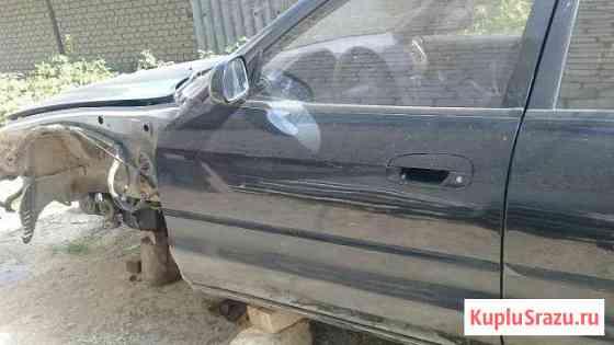 Mitsubishi Galant 1.8МТ, 1993, битый, 60000км Грачевка
