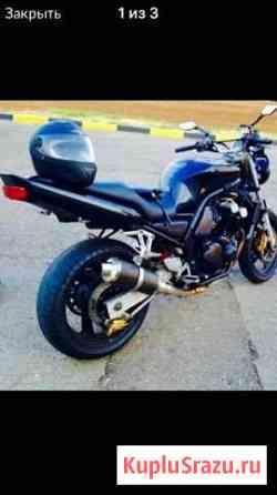 Ямаха фз 400 Yamaha fz 400 Светлоград