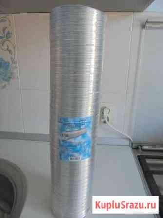 Труба вентиляционная алюминиевая Минеральные Воды