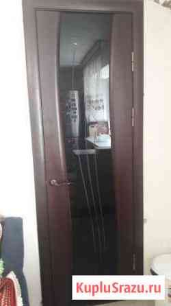 Дверь,Коробка и Обналичники в Идеальном состоянии Иноземцево кп
