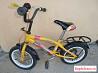 Детский велосипед sport new 12