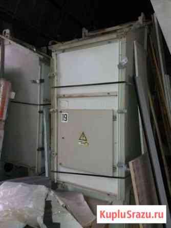 Кру К-59 Устройство комплектное распределительное Изобильный