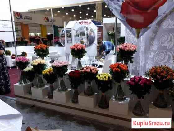 Разные букеты на складе 101,51,33 розы Ставрополь