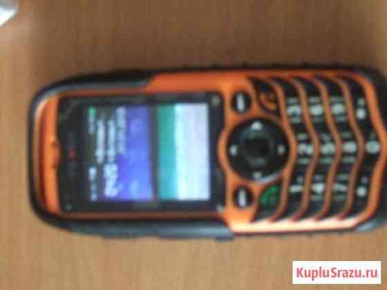 Телефон защищеный техет Бокино