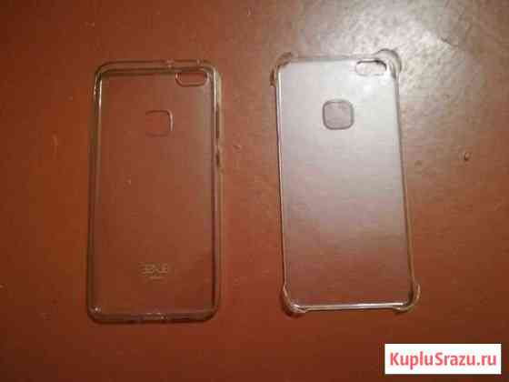 Два чехла для Huawei P10 Lite Тамбов