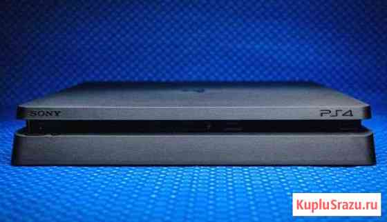 PS4 slim 500GB Тамбов